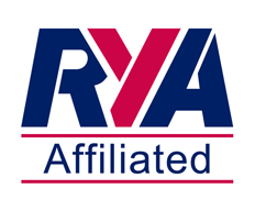 We are an RYA affiliated club
