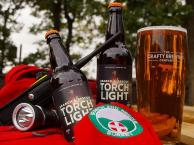 Torchlight beer