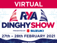 RYA Dinghy Show Square